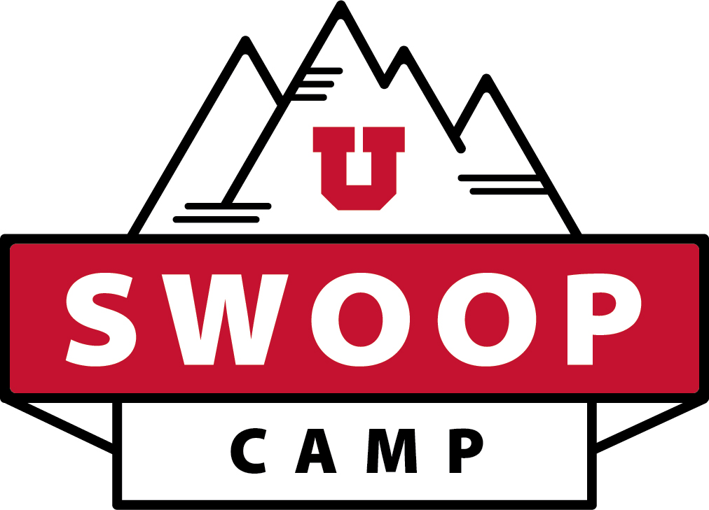 Swoop Camp Logo